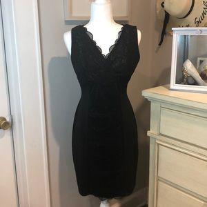 Built in shape wear dress